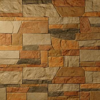 Декоративный камень Сланец 11