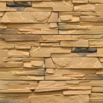 Декоративный камень Сланец 13