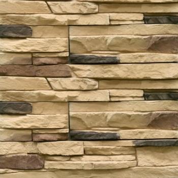 Декоративный камень Сланец классический 12-440